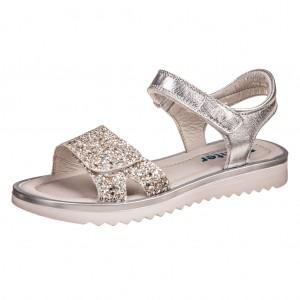 Dětská obuv Richter 5904  /silver - Boty a dětská obuv