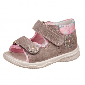 Dětská obuv Superfit 4-00095-20 - Boty a dětská obuv