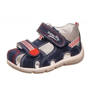 Dětská obuv Superfit 8-00140-81 - Boty a dětská obuv