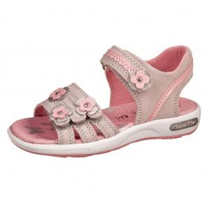 Dětská obuv Sandály Superfit 4-09133-26 - Boty a dětská obuv