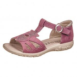 Dětská obuv Ricosta Pippa /purple -  Sandály