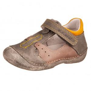 Dětská obuv D.D.Step  015-175B   Grey  *BF -  Sandály