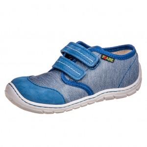 Dětská obuv FARE BARE 5111403 *BF - barefoot...