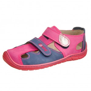 Dětská obuv FARE BARE 5261251 *BF -