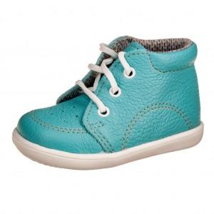 Dětská obuv Boots4U T014 aqua *BF - Boty a dětská obuv