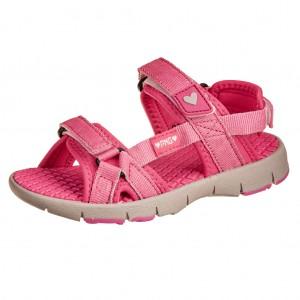 Dětská obuv Primigi 3459811 - Boty a dětská obuv