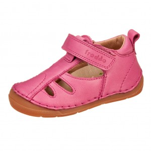 Dětská obuv Froddo fuchsia  *BF - barefoot...