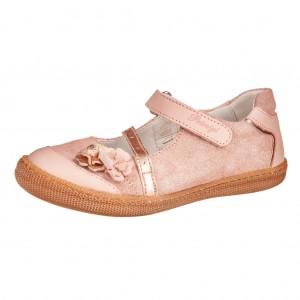 Dětská obuv PRIMIGI 3432711 -  Pro princezny