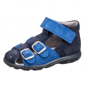 Dětská obuv Sandálky Richter 2111  /atlantic/liberty - Boty a dětská obuv