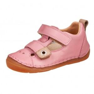 Dětská obuv Froddo Pink  *BF - barefoot...