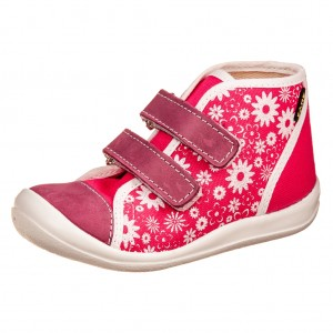 Dětská obuv Plátěnky FARE 3454491 - Boty a dětská obuv