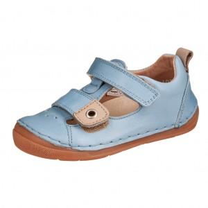 Dětská obuv Froddo Light Blue  *BF - barefoot...