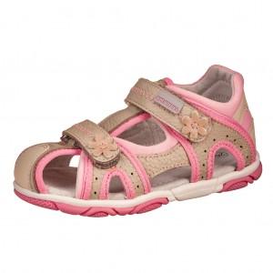 Dětská obuv Protetika IBIZA  /beige - Boty a dětská obuv