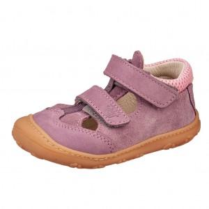 Dětská obuv Ricosta EBI  /purple  *BF WMS M - X...SLEVY  SLEVY  SLEVY...X