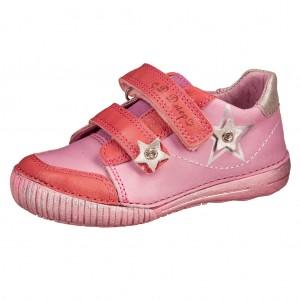 Dětská obuv D.D.Step  036-715M  Pink -  Celoroční