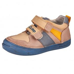 Dětská obuv D.D.Step  040-435AM  Cream - Boty a dětská obuv
