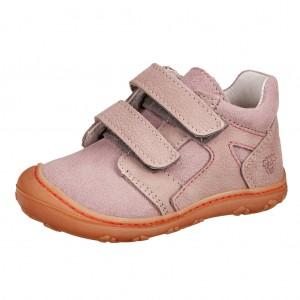 Dětská obuv Ricosta Ronny  /viola  *BF  M - Boty a dětská obuv