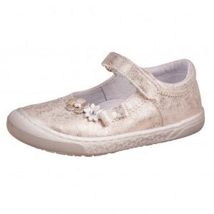 Dětská obuv Ciciban Dandy Platino -  Pro princezny
