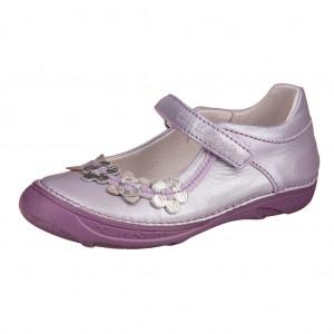 Dětská obuv D.D.Step 046-612AM Mauve -  Pro princezny