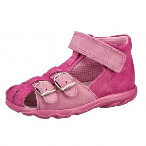 Dětská obuv Sandálky Richter 2111  /passion/candy - Boty a dětská obuv