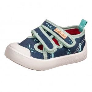 Dětská obuv D.D.Step  CSB-115 bermuda blue  *BF - Boty a dětská obuv