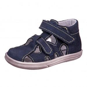 Dětská obuv Boots4U sandály oceán  *BF -  Sandály