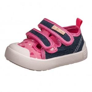 Dětská obuv D.D.Step  CSG-118 Royal Blue *BF - Boty a dětská obuv