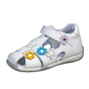 Dětská obuv Ciciban Over White -  Sandály