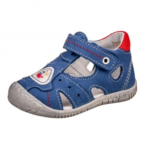 Dětská obuv Ciciban Rolly Cobalto -  Sandály