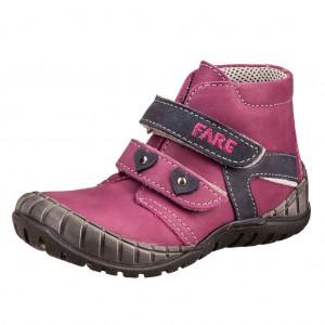 Dětská obuv FARE 820195 -  Celoroční