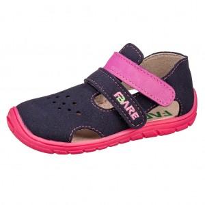 Dětská obuv FARE BARE 5164251 *BF - Boty a dětská obuv