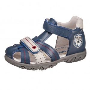Dětská obuv D.D.Step AC625-5013 Royal Blue -  Sandály