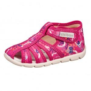 Dětská obuv Domácí obuv Ciciban MALVA -  Na doma a do škol(k)y