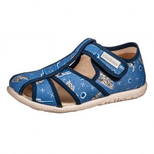 Dětská obuv Domácí obuv Ciciban TRONY -  Na doma a do škol(k)y
