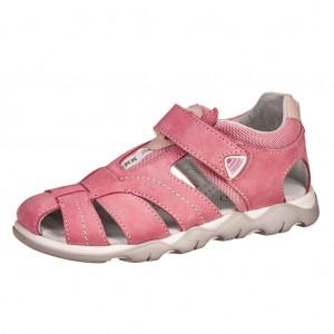 Dětská obuv Ciciban Trekk ROSA -  Sandály
