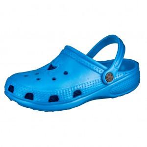 Dětská obuv Coqui   sea blue  -  Sandály