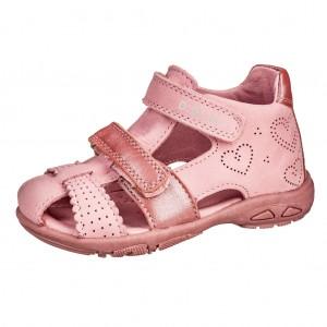 Dětská obuv D.D.Step AC290-7035AM Pink -  Sandály
