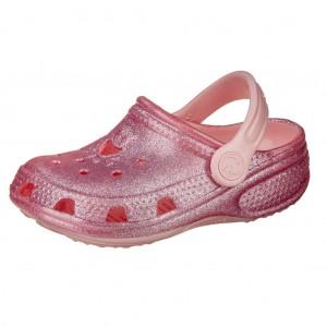 Dětská obuv Coqui   /candy pink -  Sandály