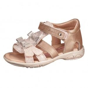 Dětská obuv D.D.Step  AC290-7030M Cream - Boty a dětská obuv
