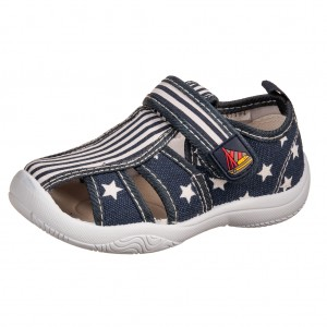 Dětská obuv Plátěnky PROTETIKA  -  Sandály
