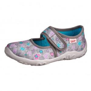 Dětská obuv Domácí obuv Superfit 5-00283-20   WMS M IV - Boty a dětská obuv