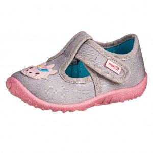 Dětská obuv Domácí obuv Superfit 5-00252-25   MIII - Boty a dětská obuv