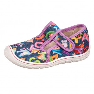 Dětská obuv FARE BARE 5102491 *BF - Boty a dětská obuv