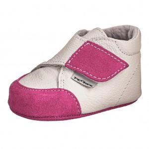 Dětská obuv Capáčky 1091   /růžové - Boty a dětská obuv