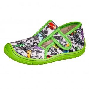 Dětská obuv FARE BARE 5102431 *BF - Boty a dětská obuv