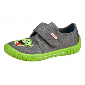 Dětská obuv Domácí obuv Superfit 5-00270-20 - Boty a dětská obuv
