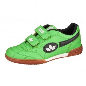 Dětská obuv LICO Bernie V   /grün/merine/weiss - Boty a dětská obuv