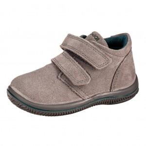 Dětská obuv PRIMIGI 4360433 grigio - Boty a dětská obuv