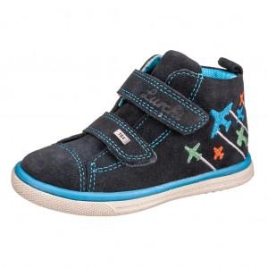 Dětská obuv Lurchi Max-tex  /atlantic - Boty a dětská obuv