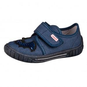 Dětská obuv Domácí obuv Superfit 5-00270-81 - Boty a dětská obuv